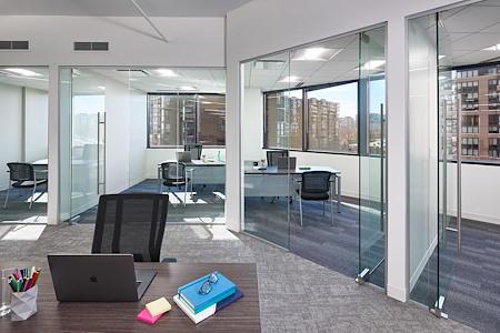 WashREIT   Arlington Tower - Suite 260