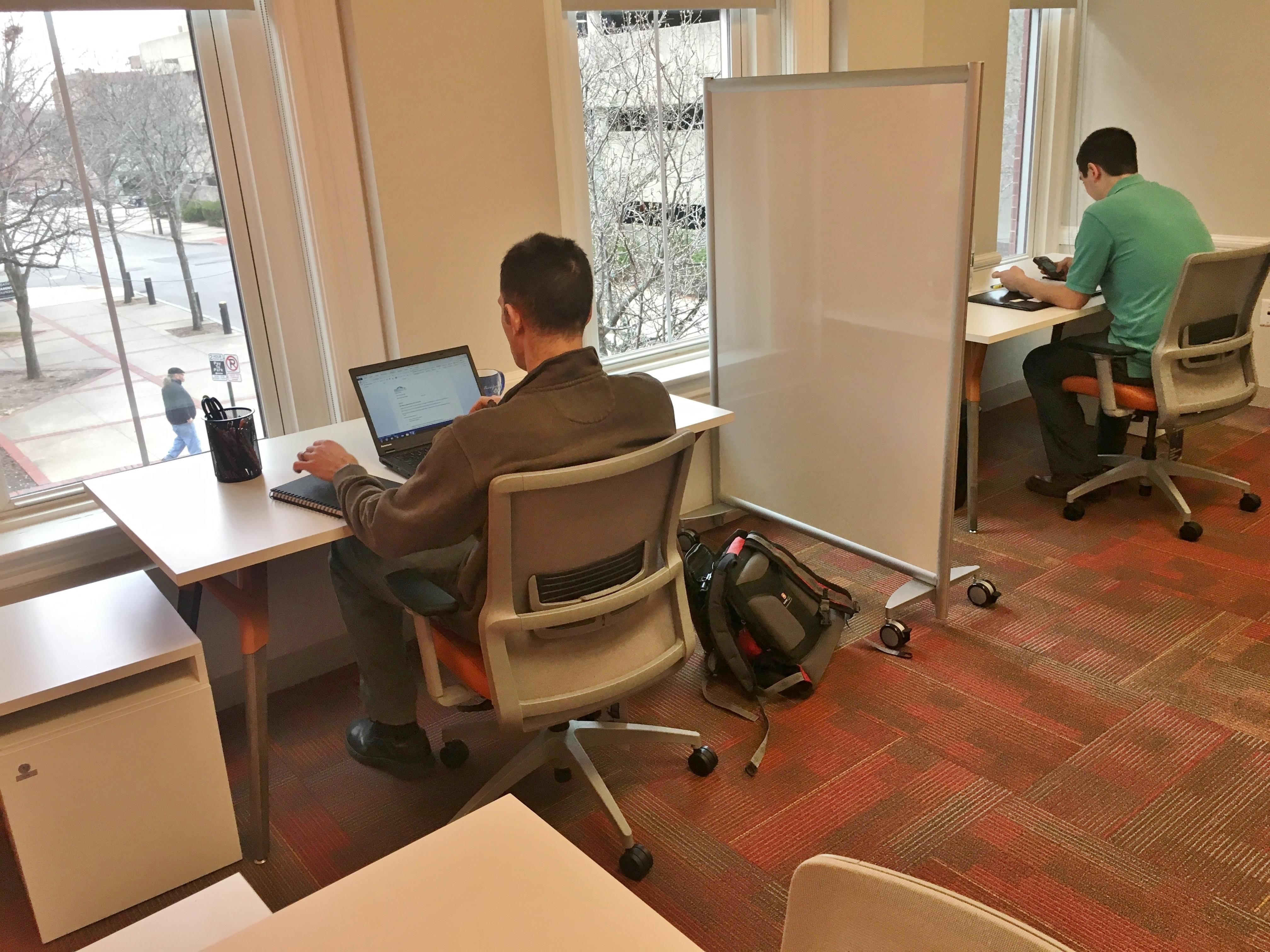 Red Oak Coworking Offices - Prime Office Suite