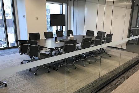 Flexispace @ 1 Martin Place - 12p Boardroom @ 1 Martin Pl (BR5)