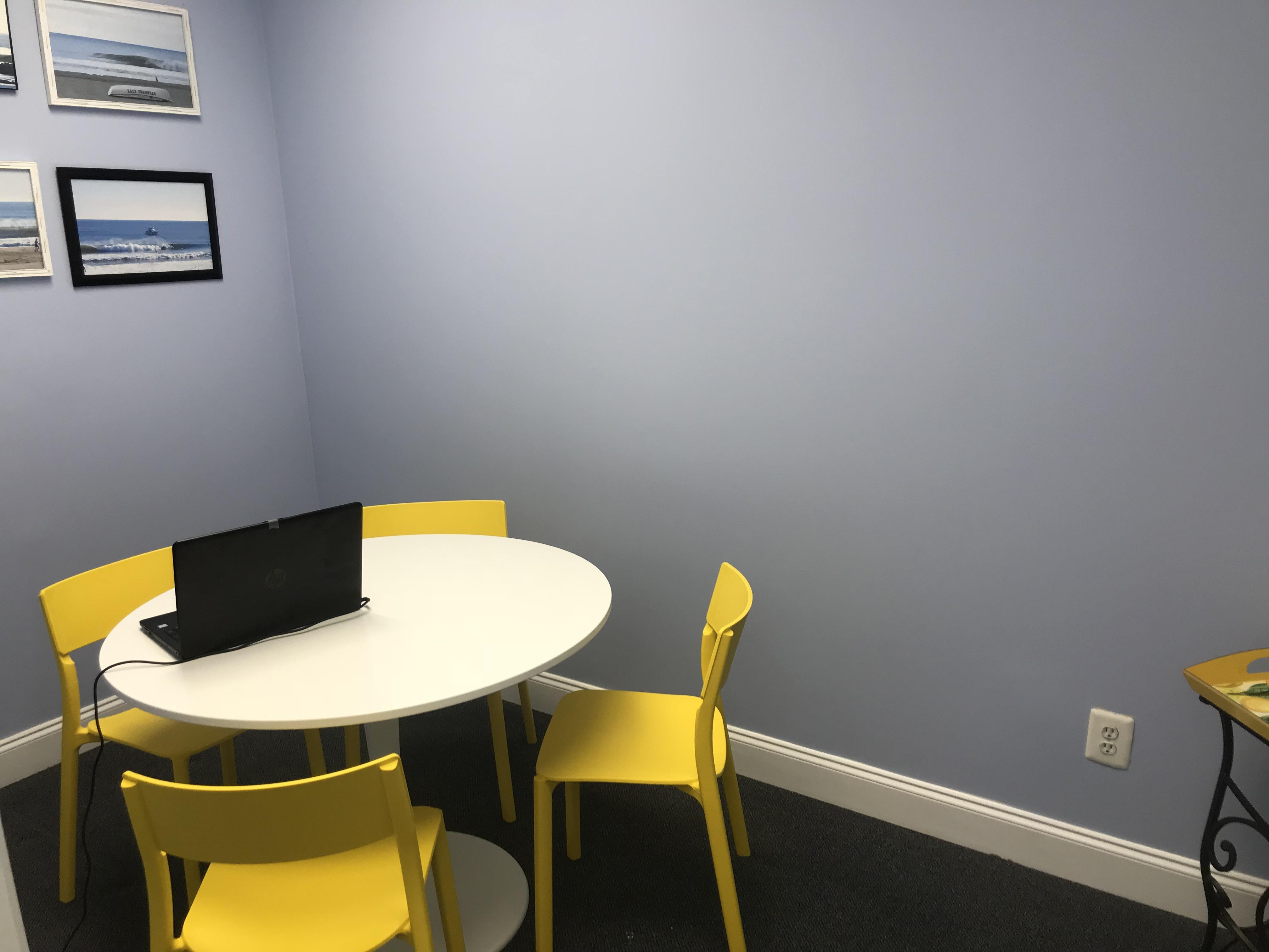 The CoWorking Space - Small Conference Room