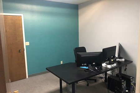 SPOC Space - Office room