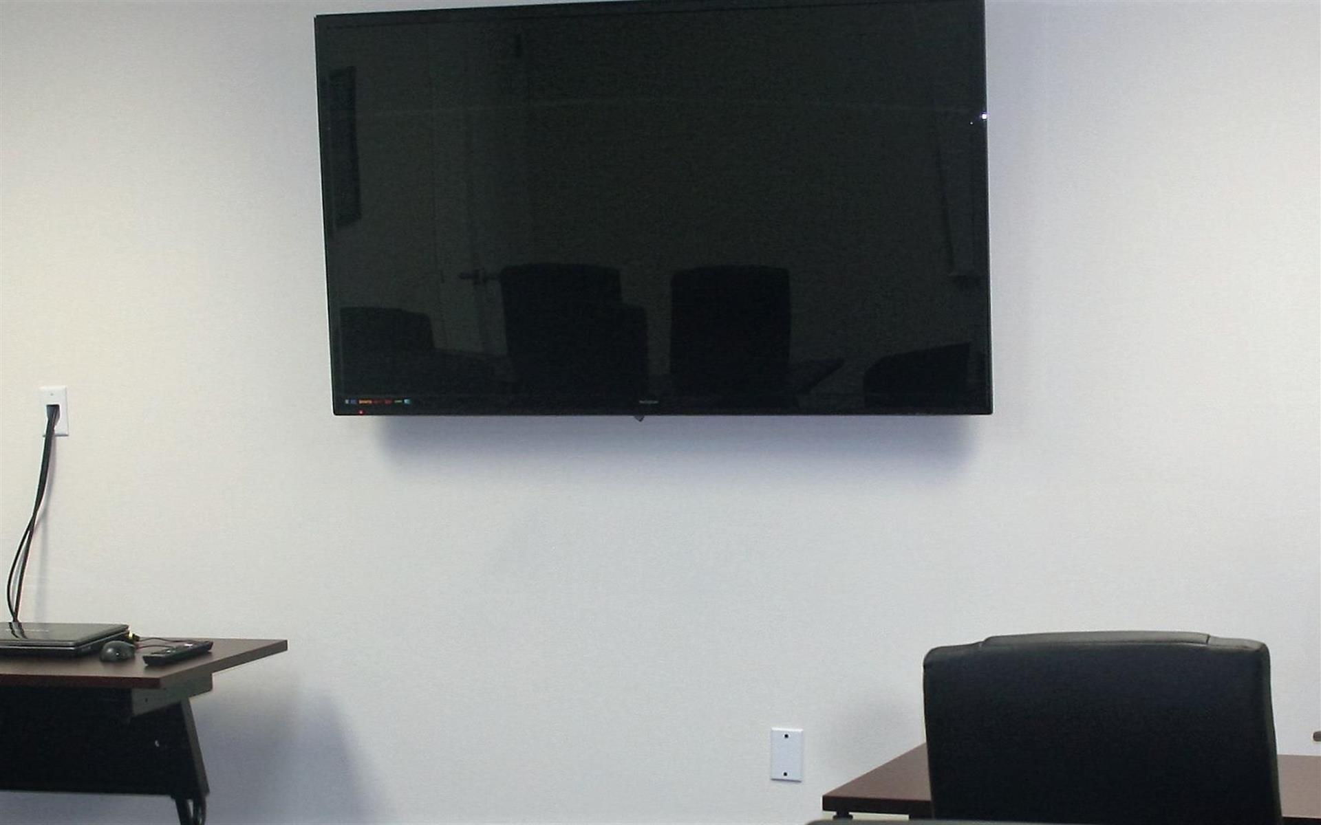 TMOG Learning Center - Training Room