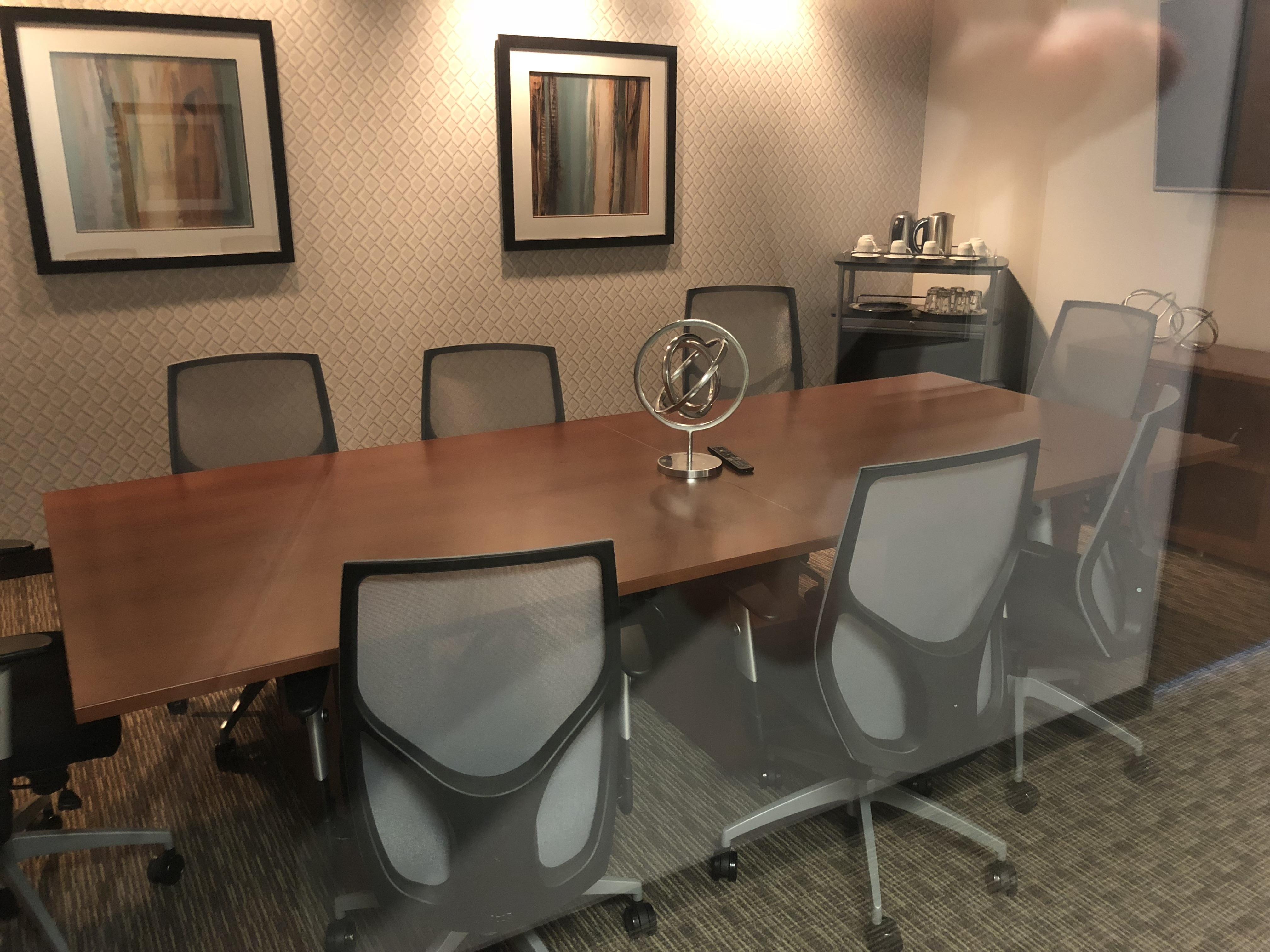Riverway - Meeting Room 1