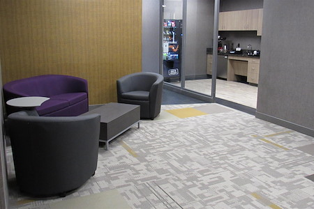 Liberty Office Suites - Parsippany - Office 20