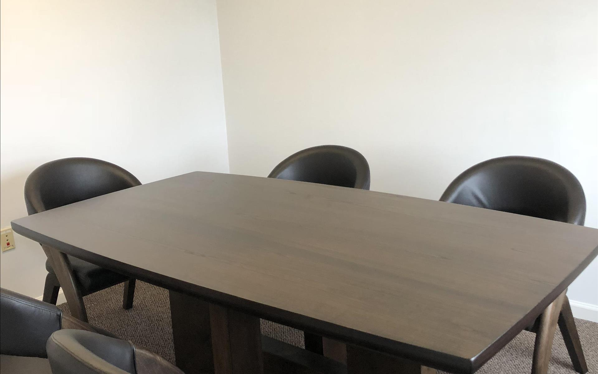 Ultimate Brokerage, Inc. - Private Office
