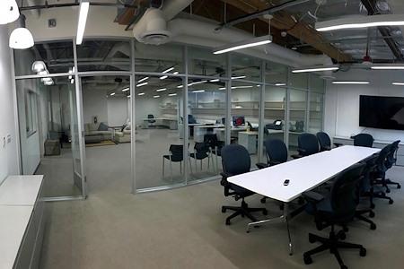 NantStudio - North Offices