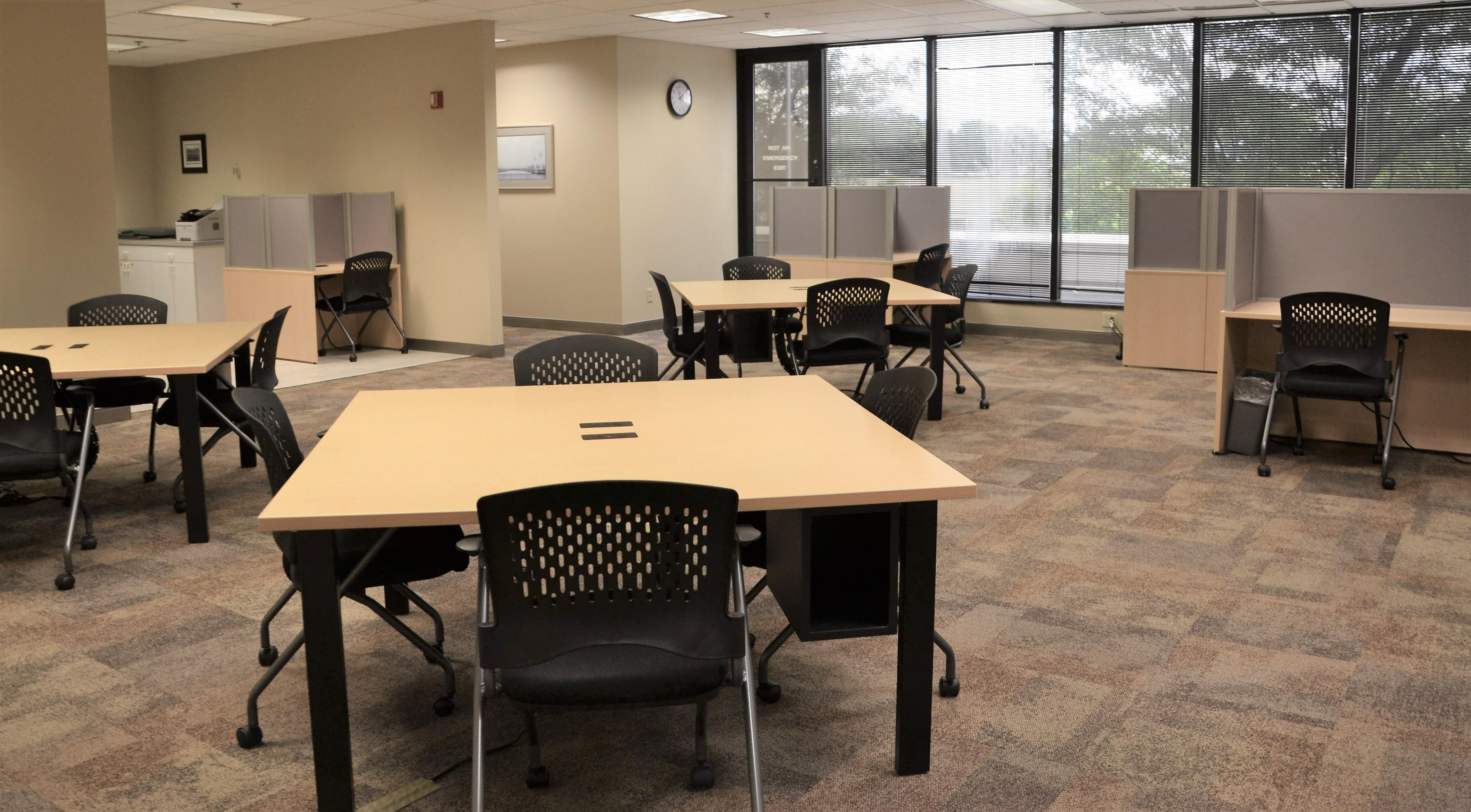 Office Evolution Columbus - Worthington - Shared Work Space
