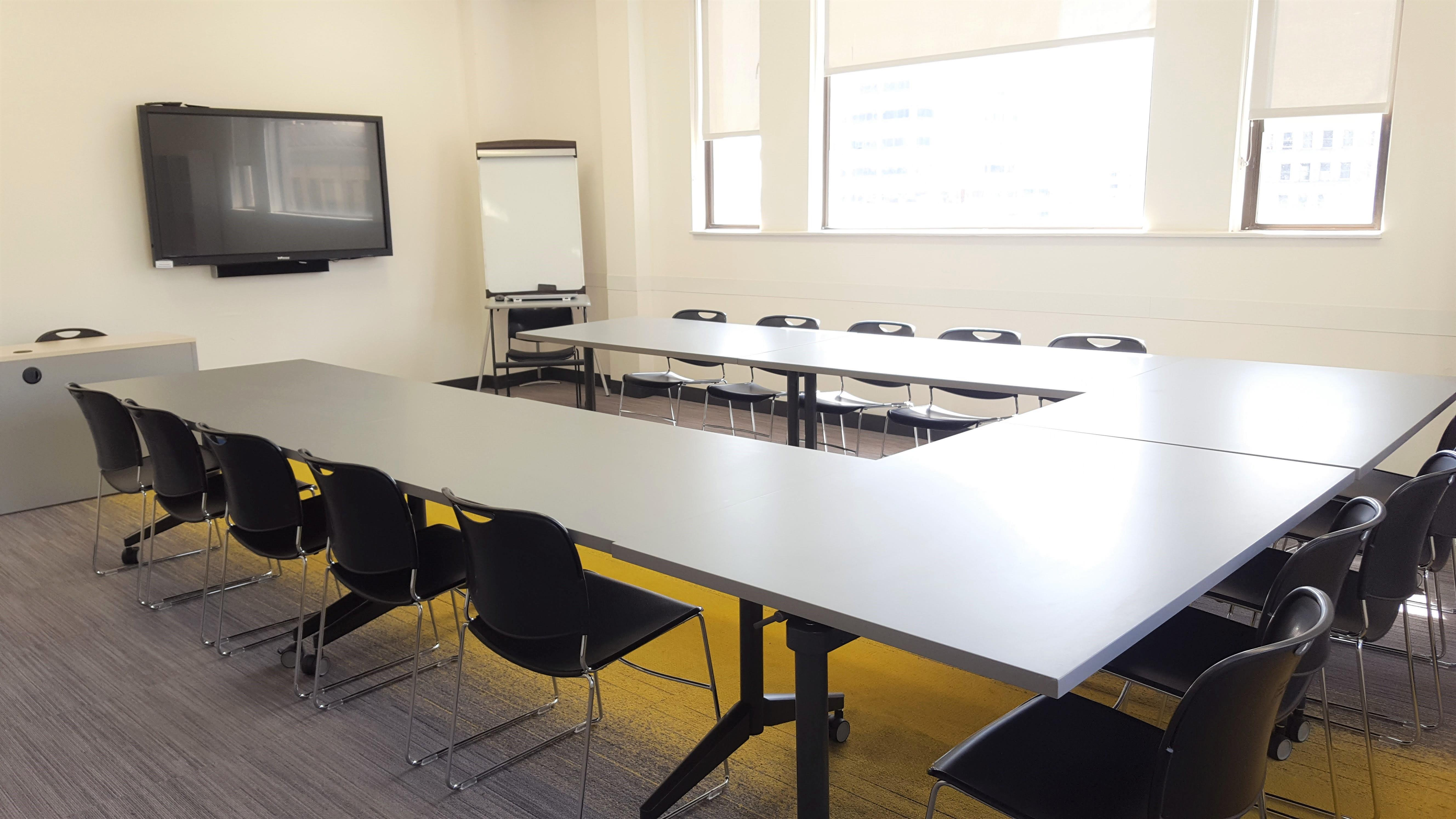 Stafford House International - Multipurpose Meeting or Event Space