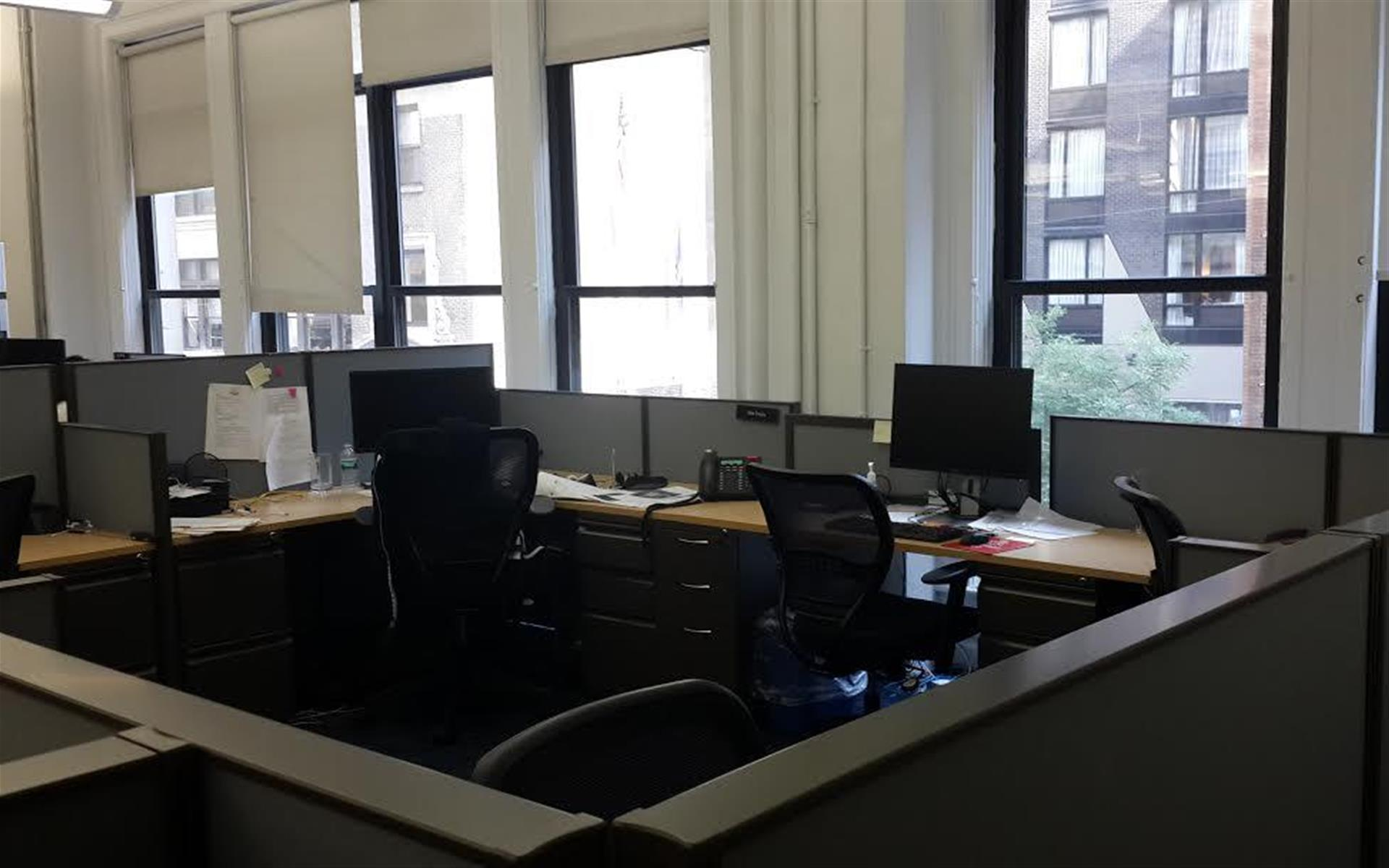 Imperial Space - Chelsea - Floor 2 - Private Offices for Rent
