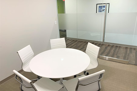 Bethesda Crossing - Small Conference/Private office
