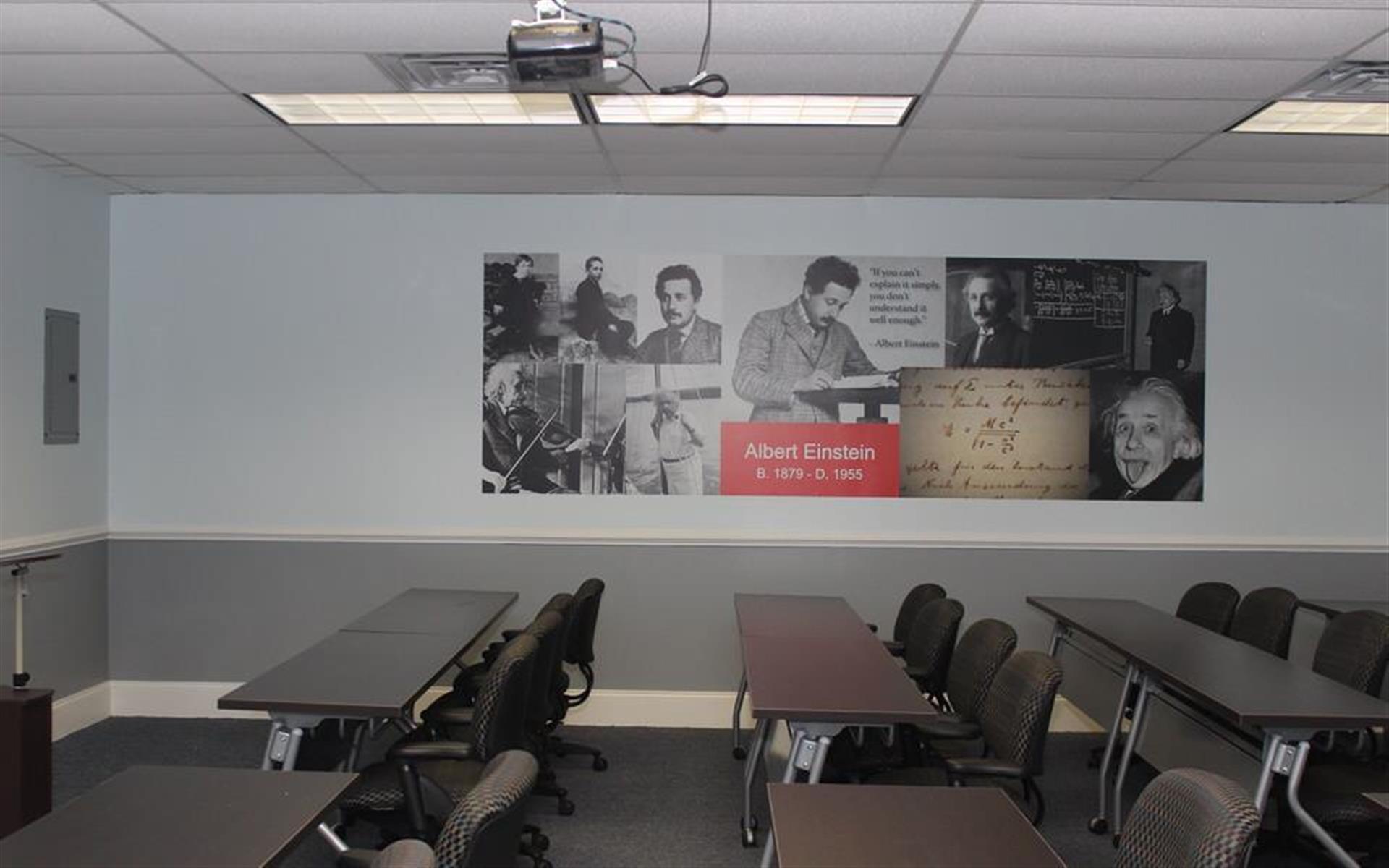 Ibis Venue Center - Einstein Meeting/Training Room
