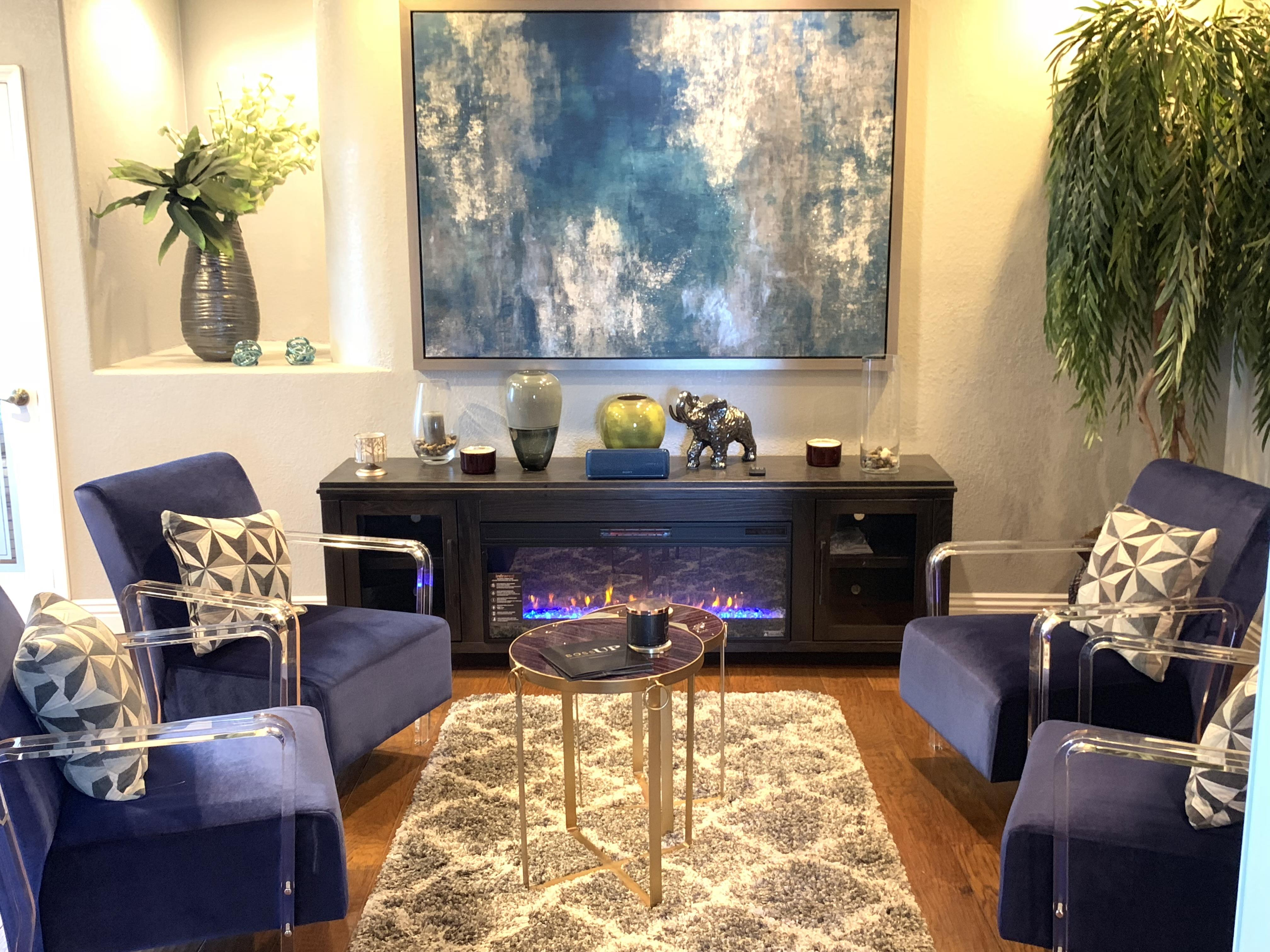 Boss Up International - Penthouse Lounge 2