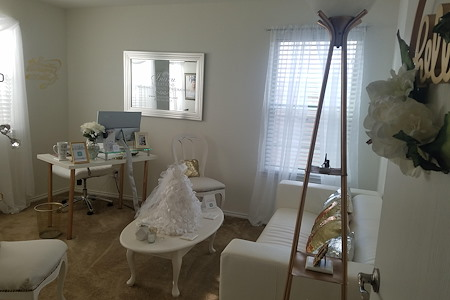 Inaru Creations - Office 1