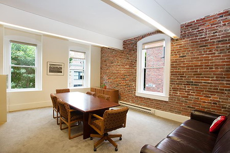 Sherman Business Law - Furnished Private office