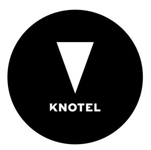 Logo of Knotel - NoMad | 72 Madison Avenue