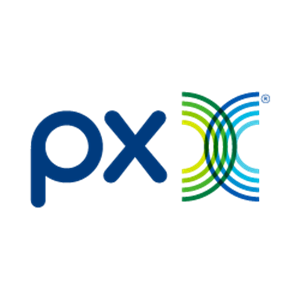 Logo of PX