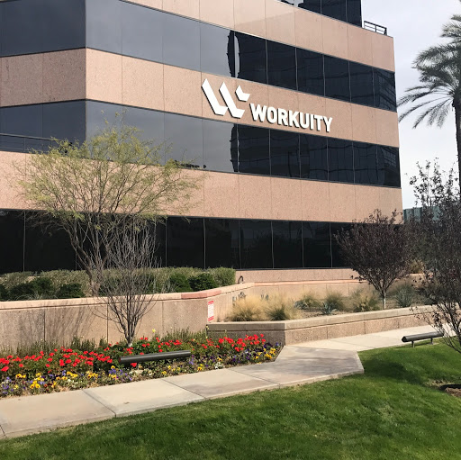 Host at Workuity