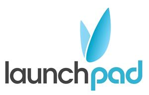 Logo of Launch Pad Newark