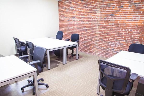 ReadiSuite - Veronica Building - Monthly Team Office 360