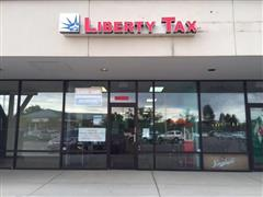Host at Kellery Tax, Inc. d/b/a/ Liberty Tax Service