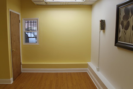 ASG Office Center - Commercial Chelsea Office Suites
