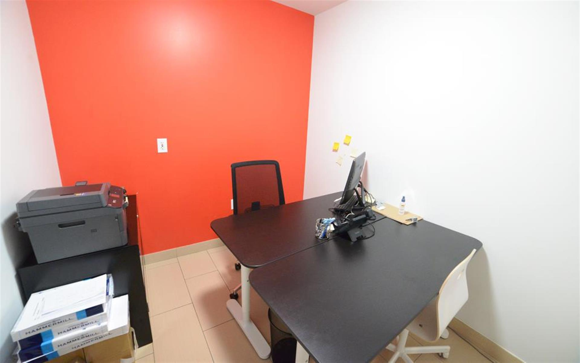 Flexible Office Space- NoMad - Team Office (Copy 2)