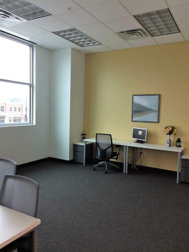 Regus Downtown Provo - Office Suite 1