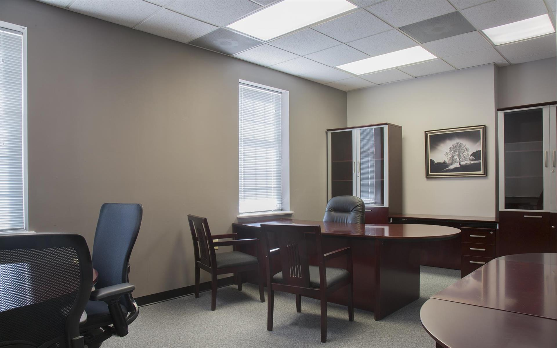 Leesburg Innovation - Private Executive Suite