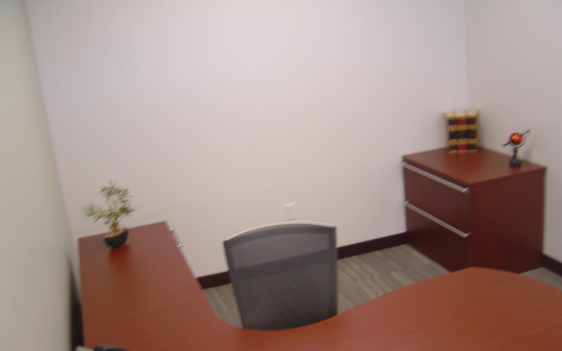 Office Evolution - Centerville - Office #201