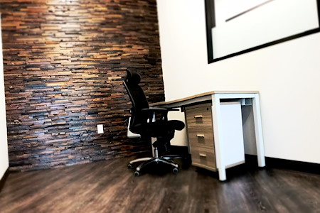 The Work Lodge - Woodlands - Office 1