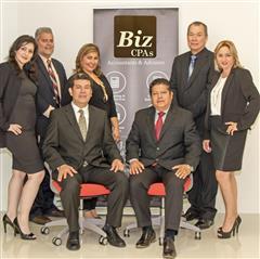 Host at Biz Virtual Office Solutions