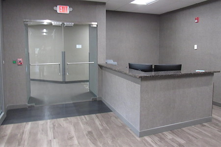 Liberty Office Suites - Parsippany - Office 21