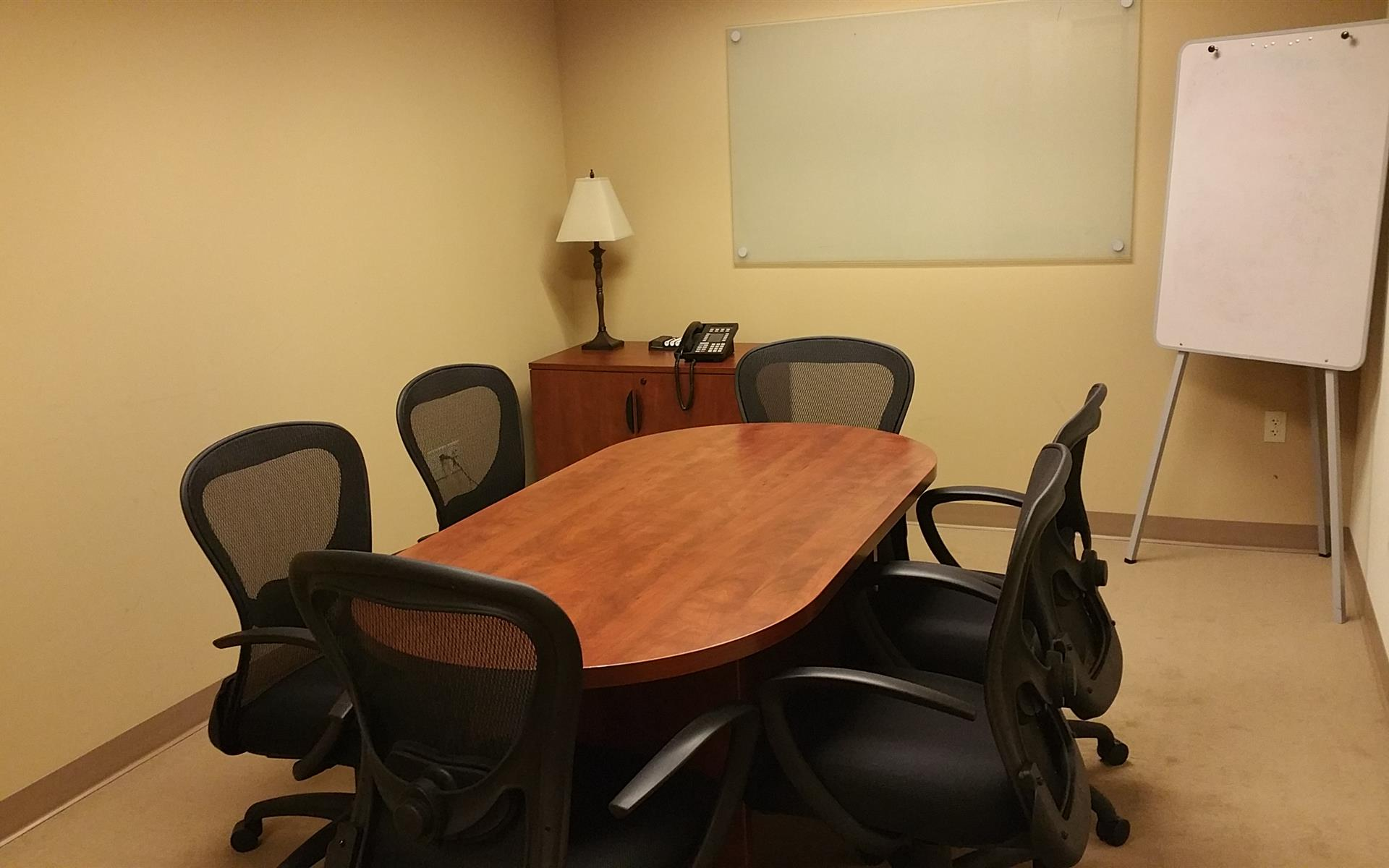 (SEA) Seattle Downtown - Small Conference Room
