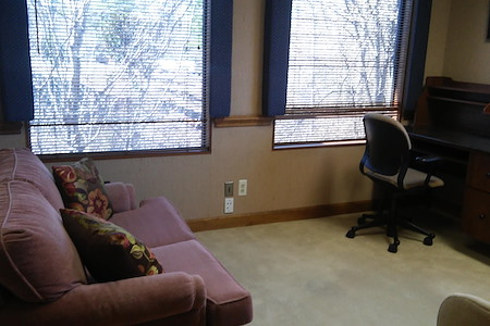 New Pathways Counseling and Coaching - Office 1