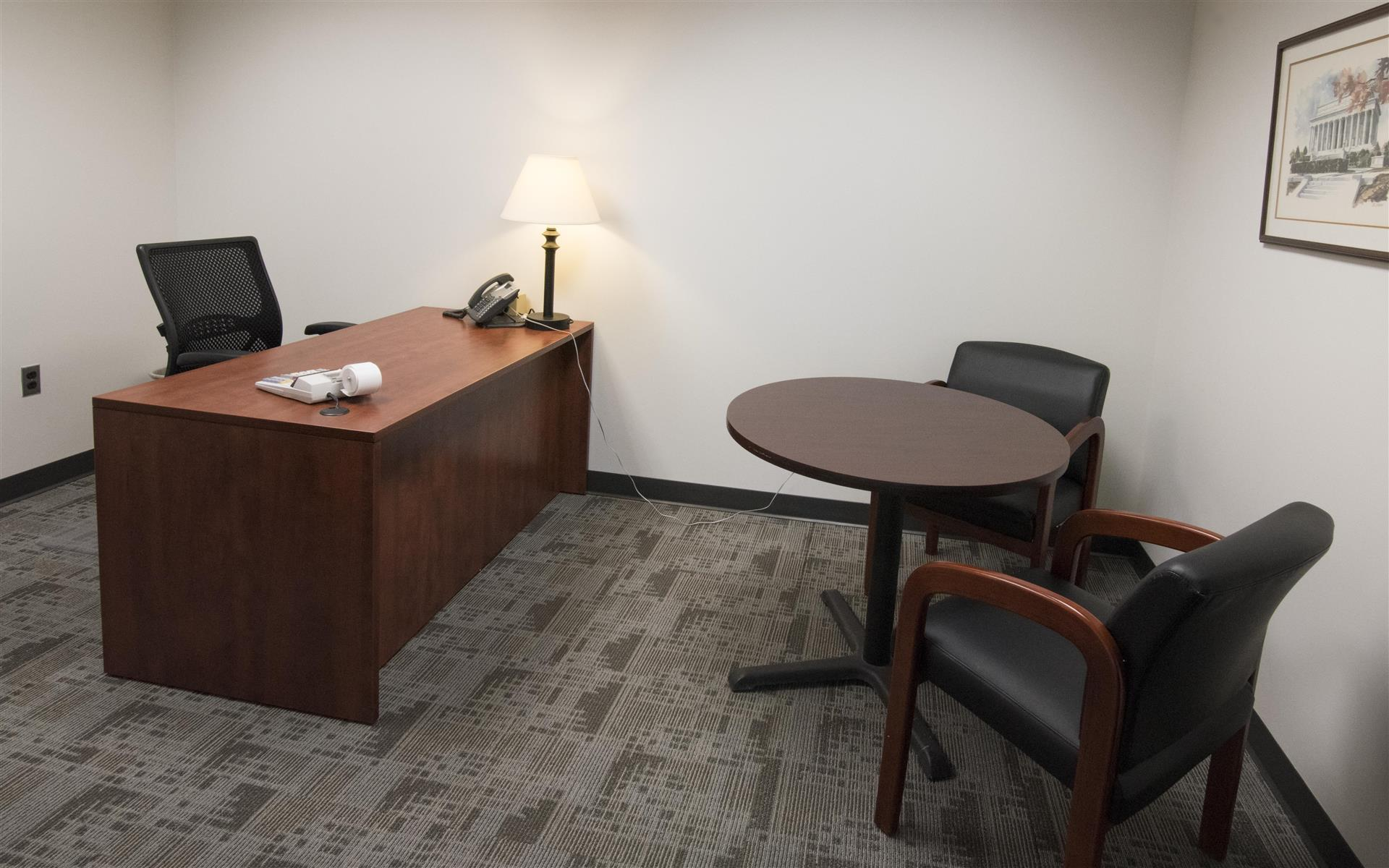 ExecuSuites I-270 - Fully Furnished Executive Offices (Copy)