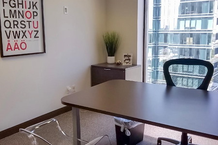 Regus- 8560 Sunset Blvd. - Office Membership