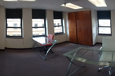 Canton Work Space - Large Office - With Parking