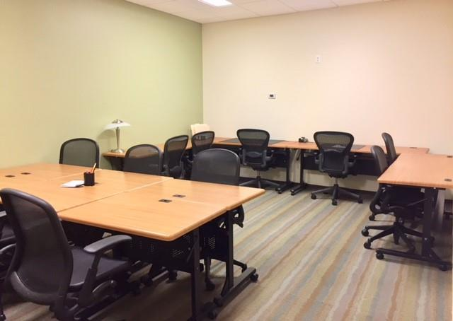 Carr Workplaces - Reston Town Center - Full time Double office