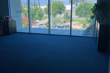Y & D Rubber Co - upstaris loft office space