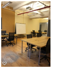 Coalition Flatiron - 15-30 Person Private Space w/ 4 Offices