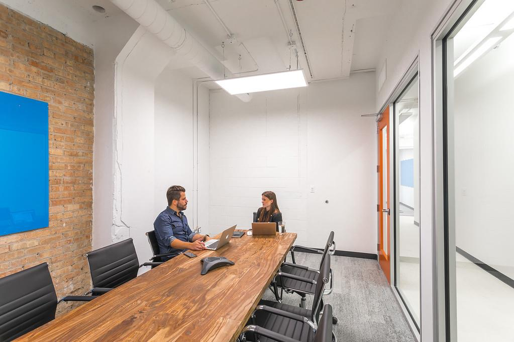 Novel Coworking - River North - Conference Room 2