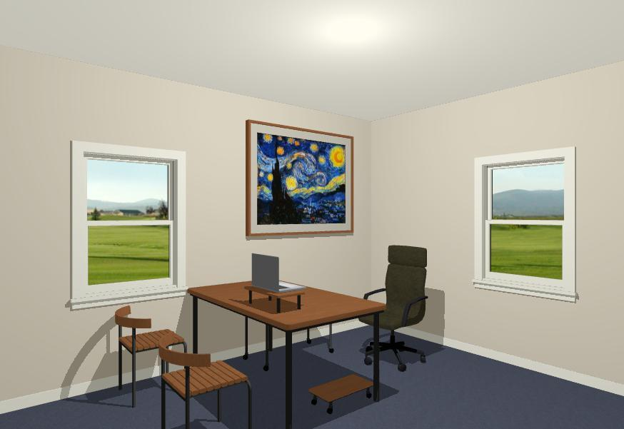 Yardley Office Space