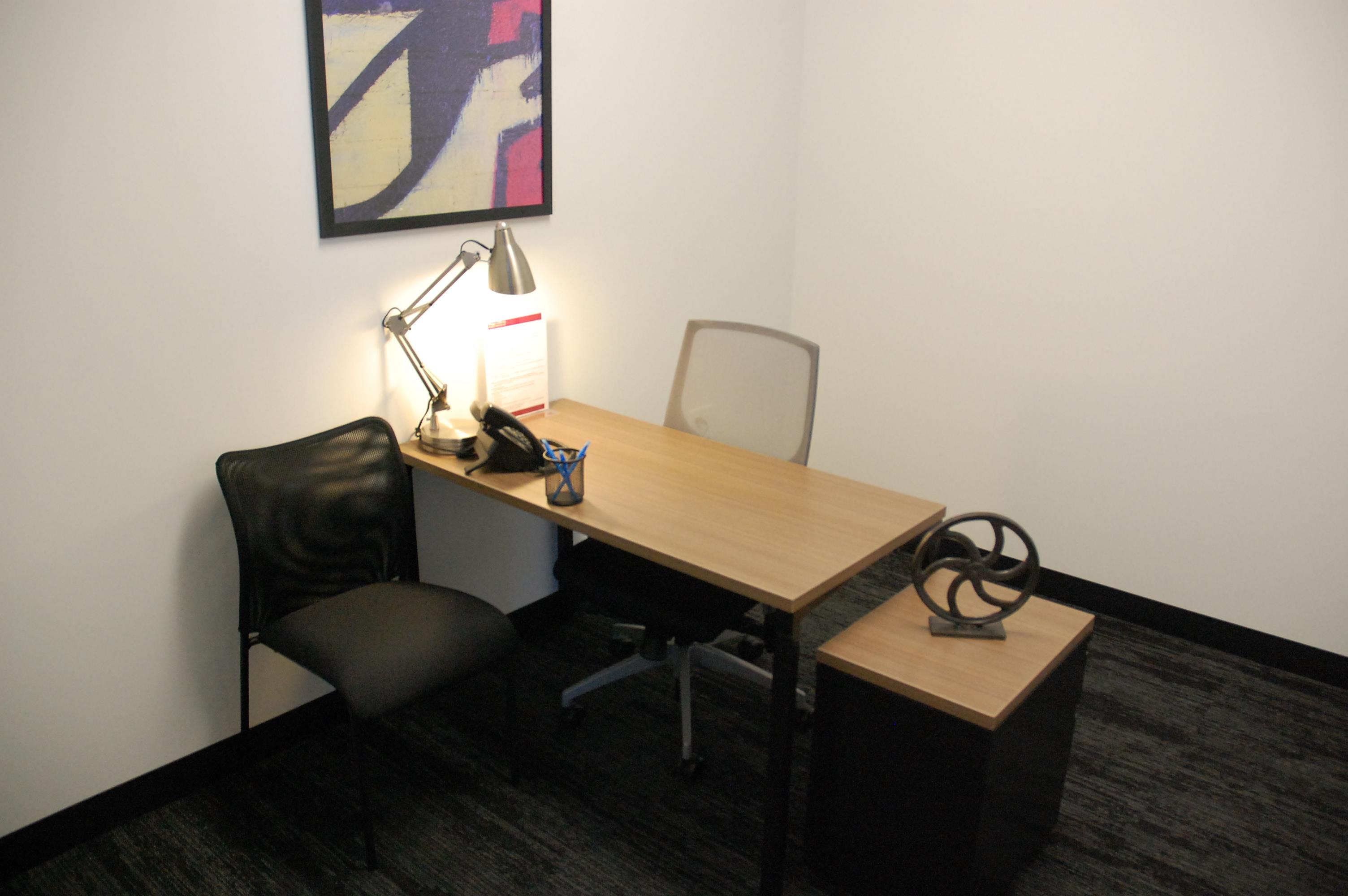 Regus | 500 Capitol Mall - Office 2314