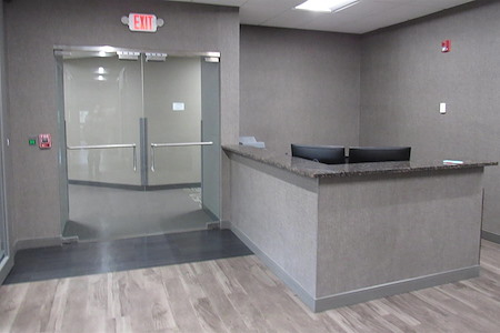 Liberty Office Suites - Parsippany - Office 47
