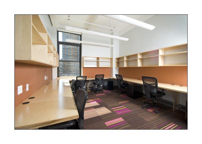 TechSpace - Nomad - Suite 811