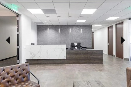 Premier Workspaces- S. Grand Ave. - Office 1