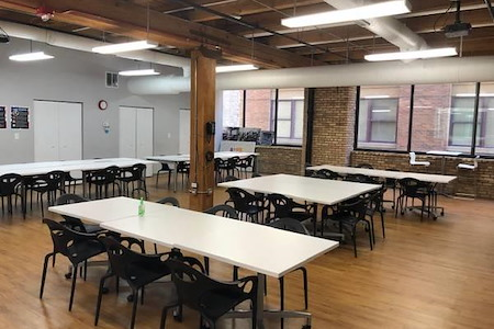 """Training Space - Training Space - """"The Classroom"""""""