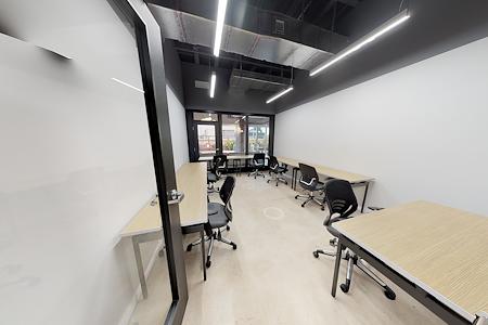 Minds Cowork - Private Suite VII