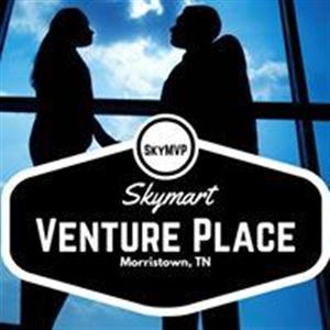 Logo of Skymart Venture Place Co Working Spaces