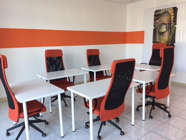 InnovateOC - Suite Space- 6 desks + Private office